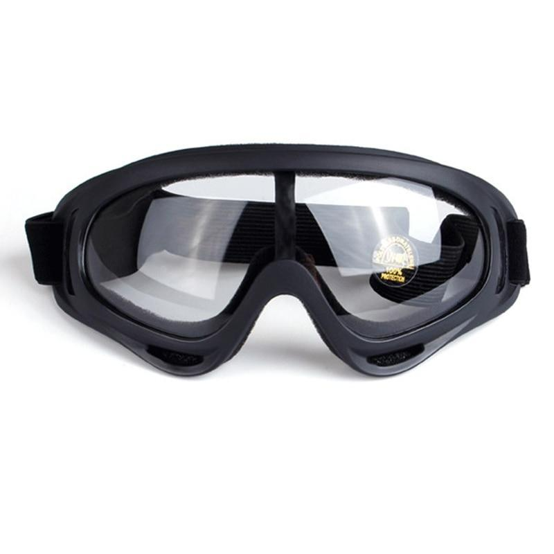 Safety Glasses Protective Glasses Windproof Anti-fog Tactical Glasses Goggles Polarized Outdoor