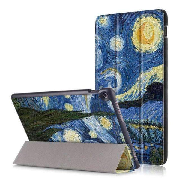 PinKart-USA Online Shopping style 11 Case For Asus Zenpad 10 Z300Cl Z300Cg Z300C Z300M Z300Cnl Pu Leather Stand Case For Asus Zenpad 10