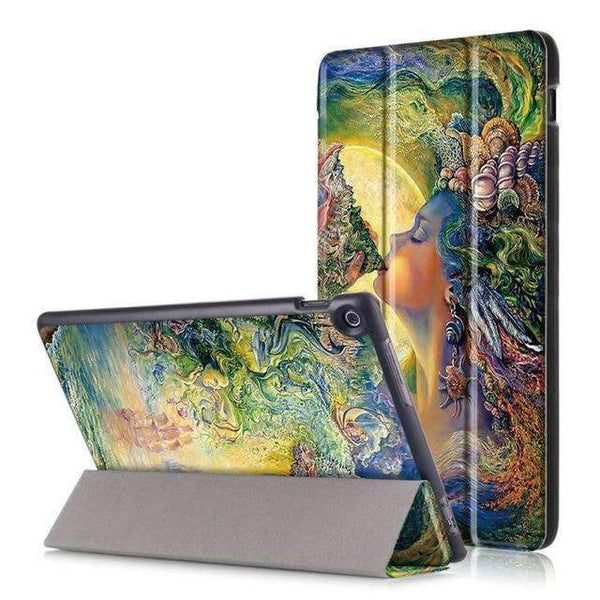 PinKart-USA Online Shopping style 2 Case For Asus Zenpad 10 Z300Cl Z300Cg Z300C Z300M Z300Cnl Pu Leather Stand Case For Asus Zenpad 10