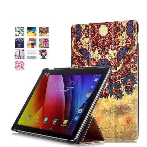PinKart-USA Online Shopping style 5 Case For Asus Zenpad 10 Z300Cl Z300Cg Z300C Z300M Z300Cnl Pu Leather Stand Case For Asus Zenpad 10