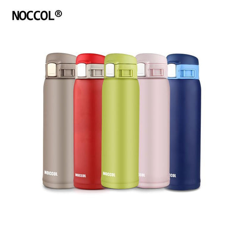 PINkart-USA Online Shopping Vacuum Insulated Water Bottle Winter Stainless Steel Thermos Flask Cup Adult Health