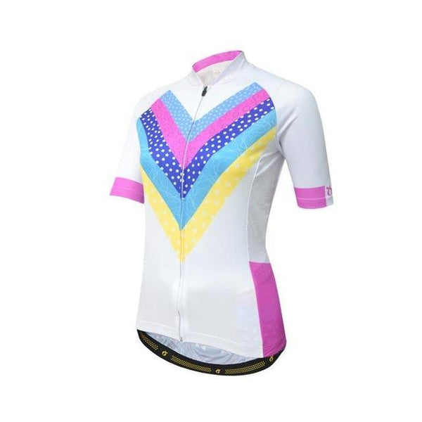 PINkart-USA Online Shopping women / S Team Cycling Bike Bicycle Clothing Clothes Women Men Cycling Jersey Jacket Jersey Top Bicycle
