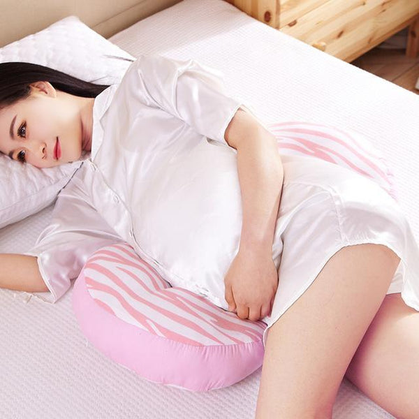 PINkart-USA Online Shopping xiaoqingxin Keep Side Sleepers For Pregnant Quality Body Pillow Comfortable Maternity Breastfeeding Pillows