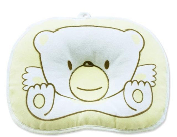 Boys Girls Nursing Pillow Support Shape Soft Velvet Born Infant Pillows Cartoon Animal Bear Baby