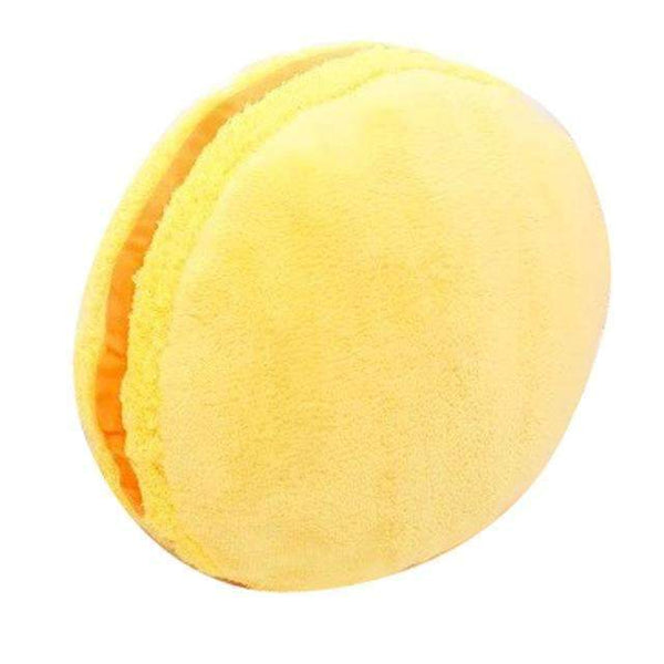 PinKart-USA Online Shopping Yellow Throw Macarons Lovely Pillow Cushion Household Sofa Bed Room Plush Naps Toy Gift For Boys