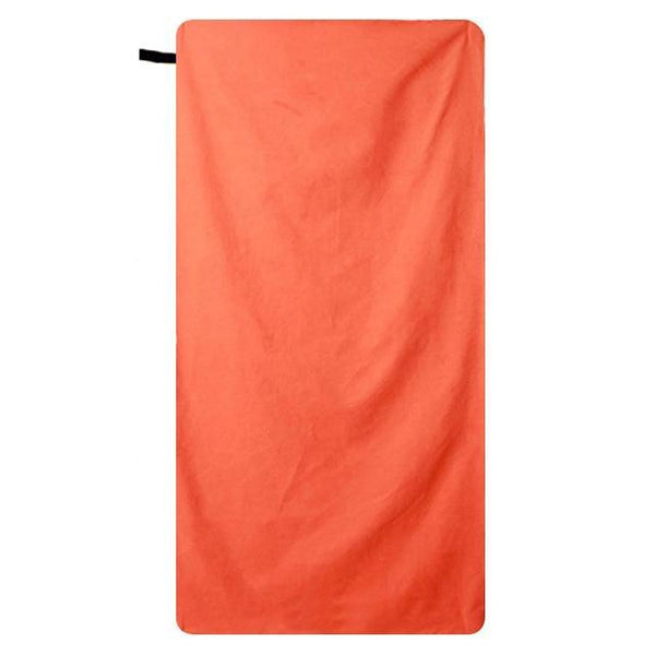 PINkart-USA Plum / 160x80cm Compact Portable Beach Towel Boat Washcloth Yoga Towel Swimwear Shower Pool Microfiber Bath
