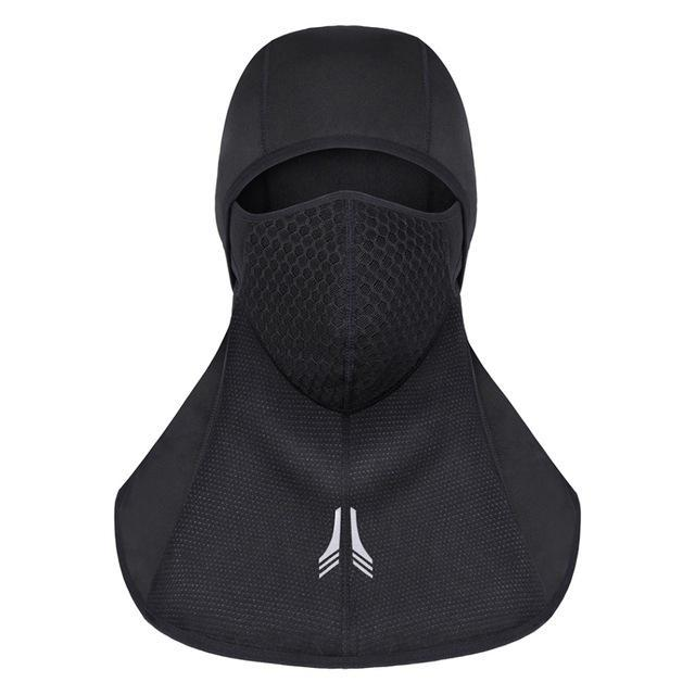 PINkart-USA Style 1 Winter Thermal Fleece Balaclava Full Face Mask Warmer Cycling Face Mask Dustproof Head Cover