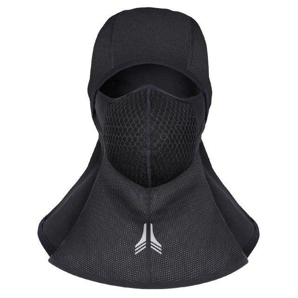 PINkart-USA Style 2 Winter Thermal Fleece Balaclava Full Face Mask Warmer Cycling Face Mask Dustproof Head Cover