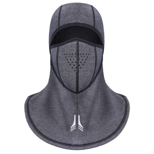 PINkart-USA Style 4 Winter Thermal Fleece Balaclava Full Face Mask Warmer Cycling Face Mask Dustproof Head Cover