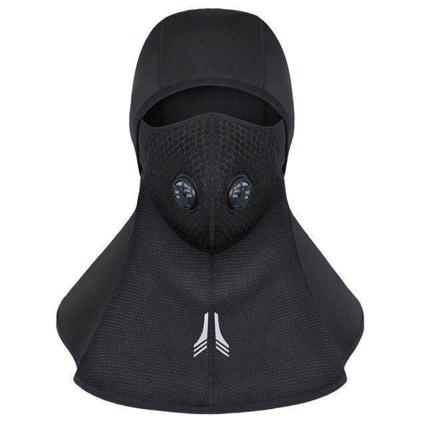 PINkart-USA Style 5 Winter Thermal Fleece Balaclava Full Face Mask Warmer Cycling Face Mask Dustproof Head Cover