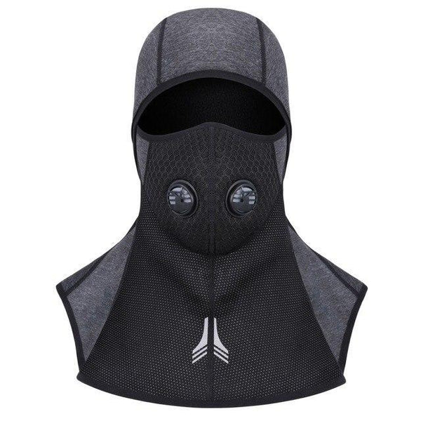 PINkart-USA Style 6 Winter Thermal Fleece Balaclava Full Face Mask Warmer Cycling Face Mask Dustproof Head Cover