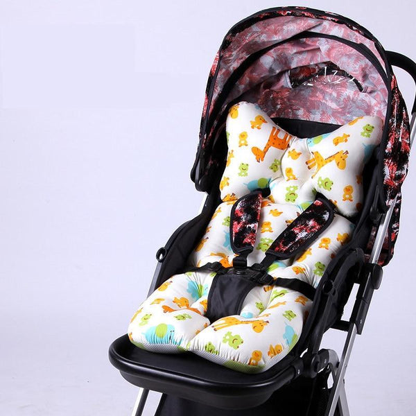 PINkart-USA Thicken Shockproof Pram Padding Mat Baby Car Accessories Stroller Seat Cushion Cradle Sleeping