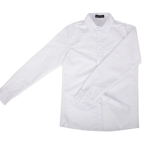 Long Sleeve Slim Men Dress Shirt Arrival Fashion Designer High Quality Solid Male Clothing Fit