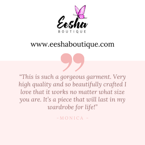 EeshaBoutique-Ethical Eco-friendly fashion brand