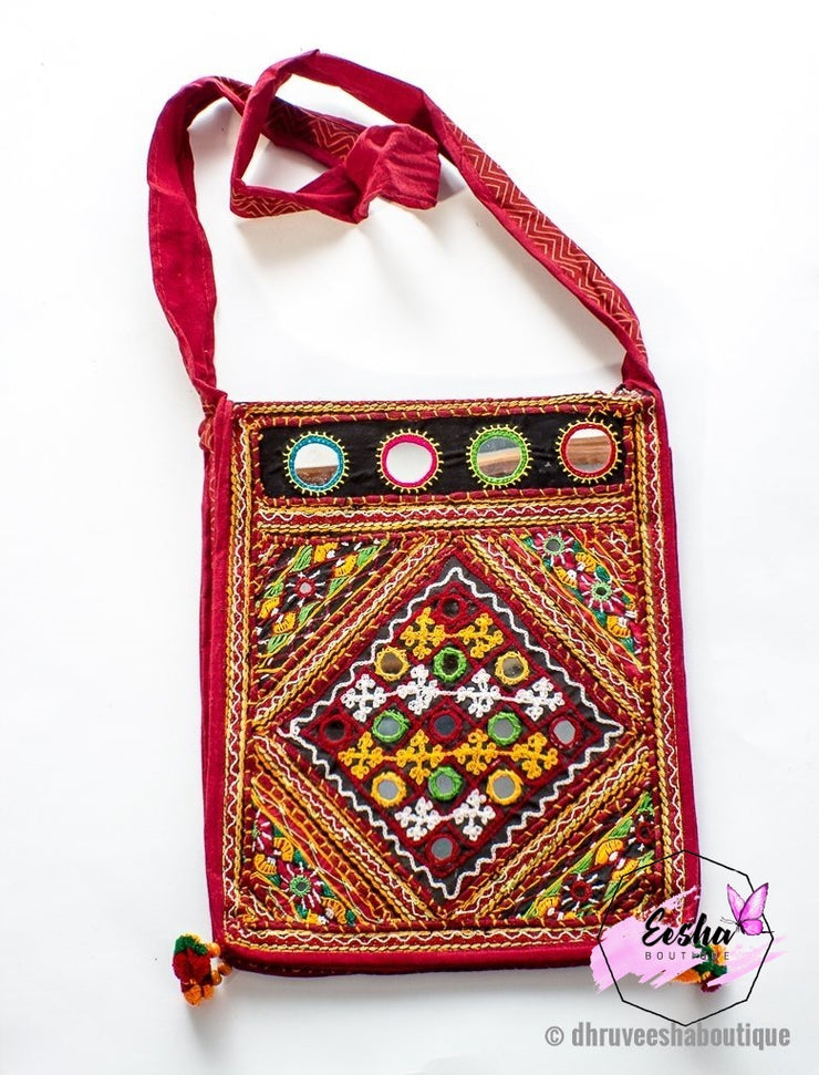 Banjara Pucca Work Sling Bag