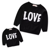 Matchy LOVE Jumpers