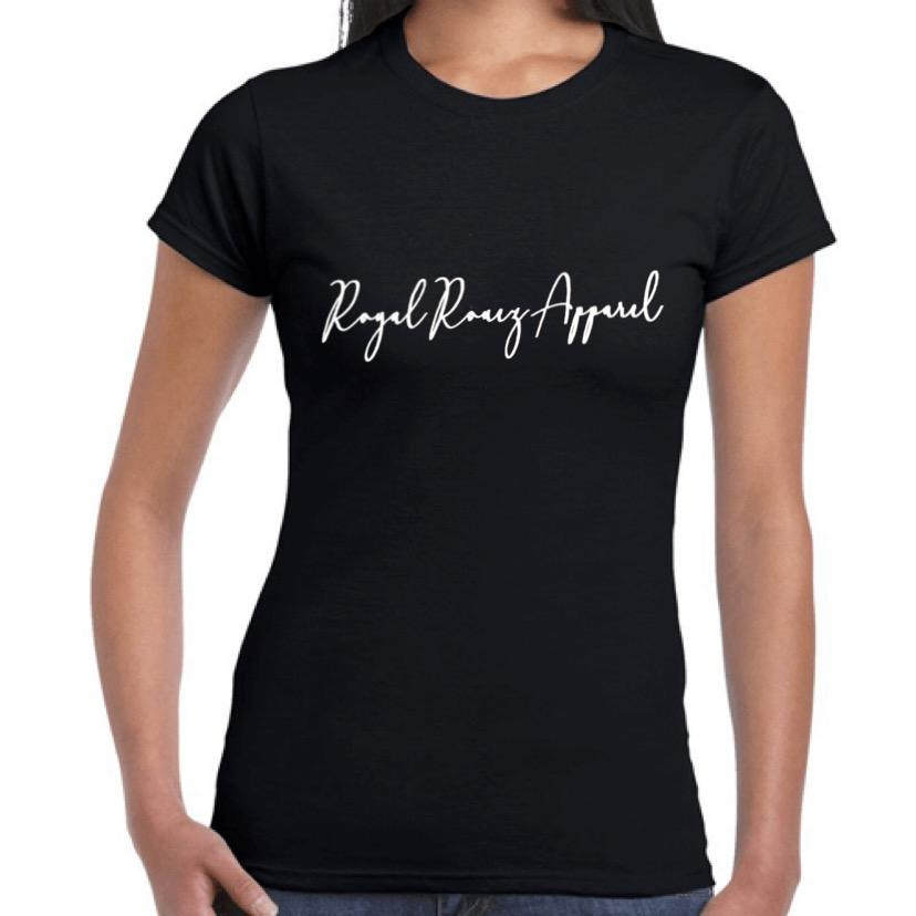 Royal Rouez - Ladies Basic Tee