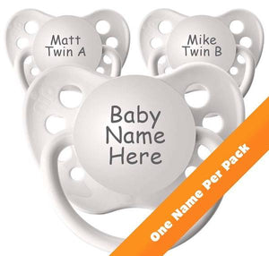 Designer Dummies - Grey Personalised Pack