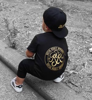 Royal Rouez Gold Premium Tee