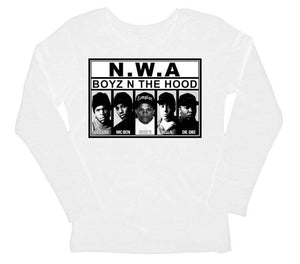 Little Street Styles - NWA