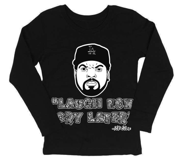 Little Street Styles - Ice Cube