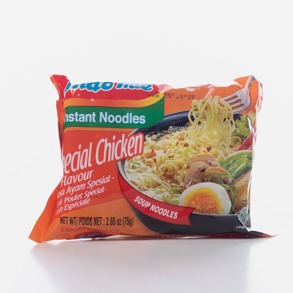Indomie Special Chicken Soup Noodles