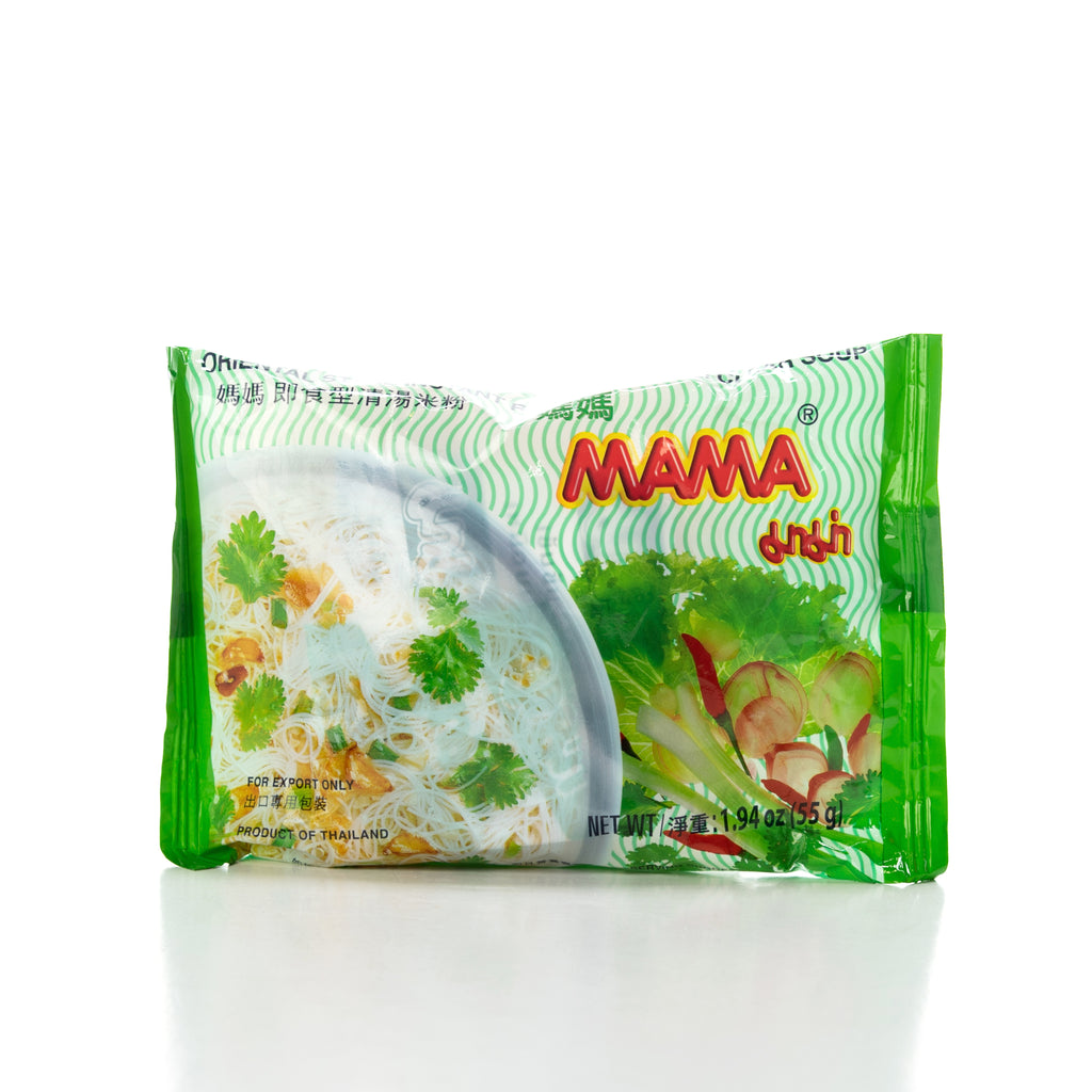 Mama Rice Vermicelli Clear Soup
