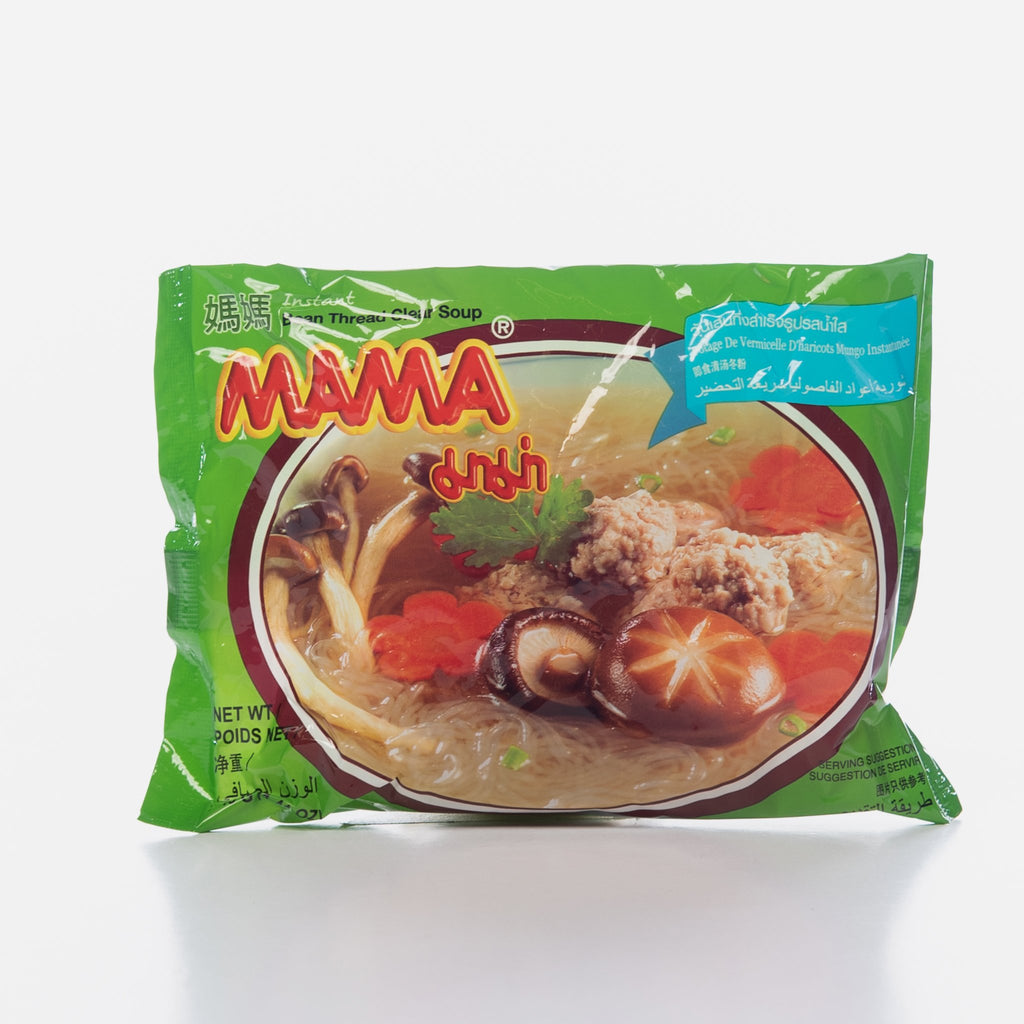 Mama Bean Thread Clear Soup