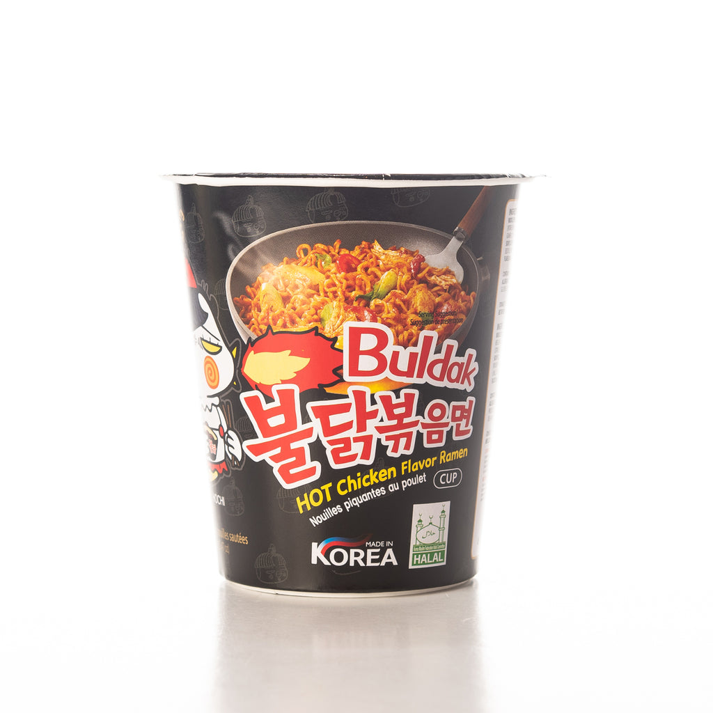 Samyang Hot Chicken Ramen Cup