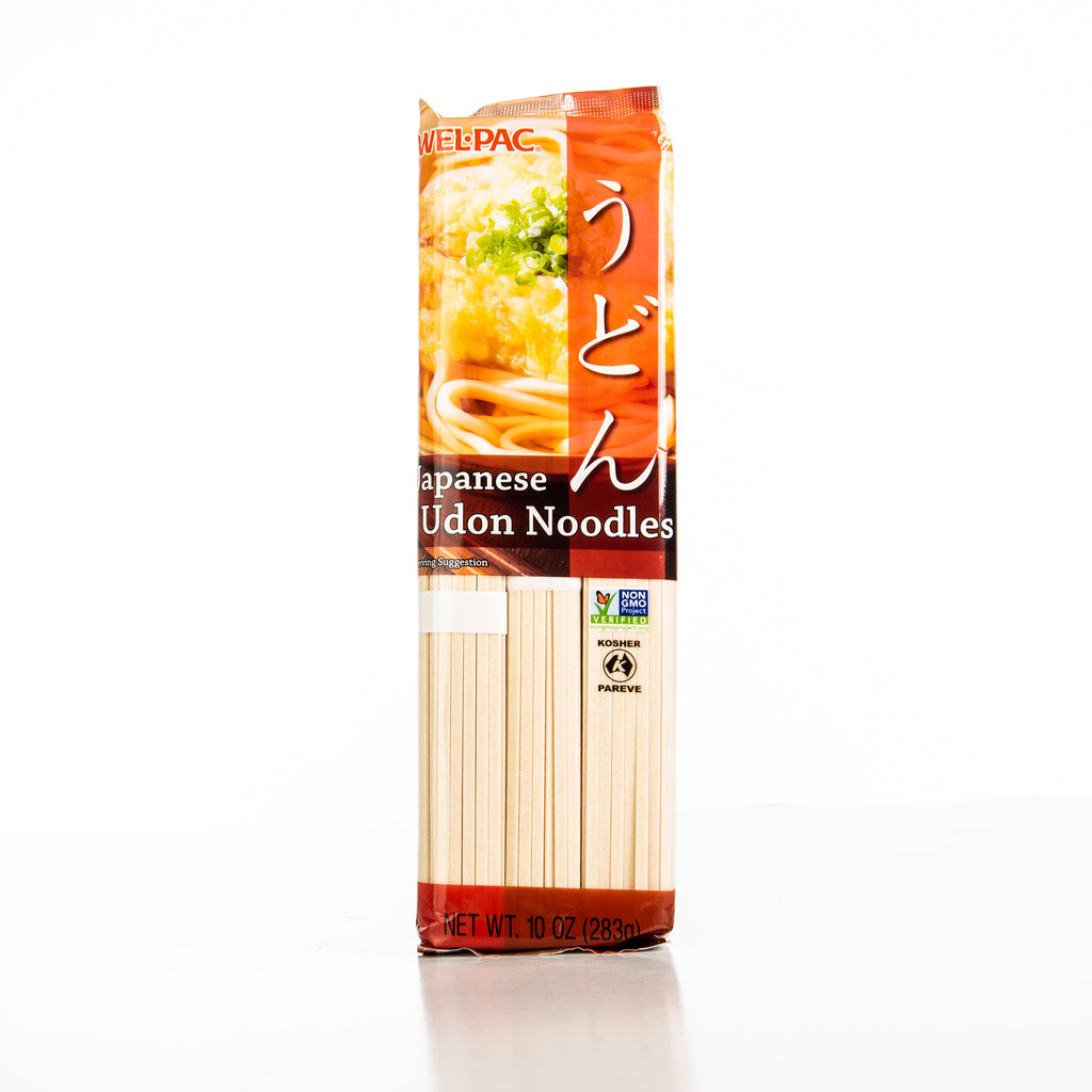 WelPac Japanese Udon Noodles