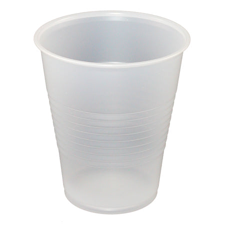Translucent Cold Cup 5 oz (Case of 2500 Cups) - Raemart