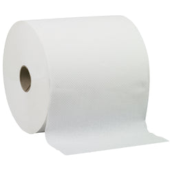 "Livi-VPG Paper Towels - 1 Ply - 8"" x 800 Ft/Roll (6 Rolls / Case) - Raemart"