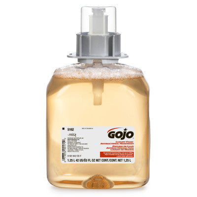 Gojo Antibacterial Foaming Soap FMX Series Orange Blossom 1250 ml x 3 Refills per case - Raemart