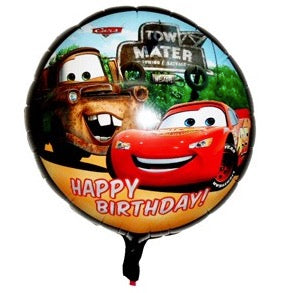 Disney Cars 3 18 Inch Balloons Don T Miss The Party
