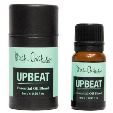 Black Chicken Remedies Essential Oil Upbeat