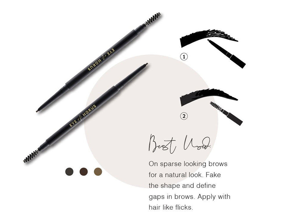 Brow Define - Eye of Horus