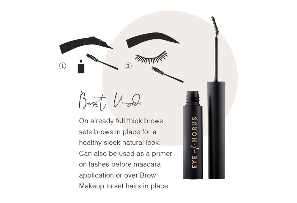 Universal Lash Serum - Eye of Horus