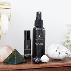 The Goodnight Co Sleep mist