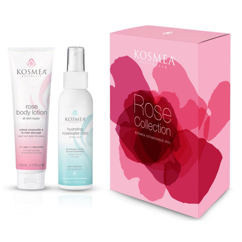 Kosmea Rose Collection