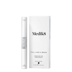 Medik8 Full Lash and Brow Duo