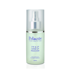 Pelactiv Eye and Lip Make Up Remover