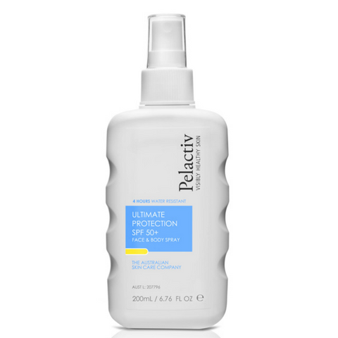 Pelactiv Ultimate Protection SPF50