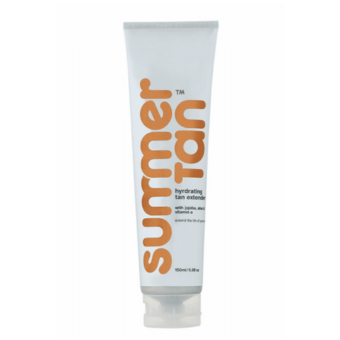 Summer Tan Hydrating Tan Extender