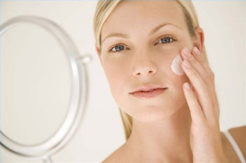 Antioxidant Skin Care: Helping to fight the war against ageing