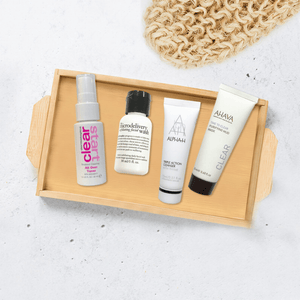 Beauty Box | Blemish Clearing