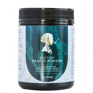 BESTOW Beauty Powder