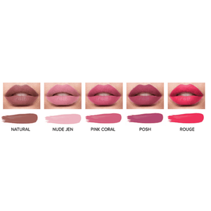 Load image into Gallery viewer, Cherry Blooms Matte Lips Volumizer 5ml | primary image