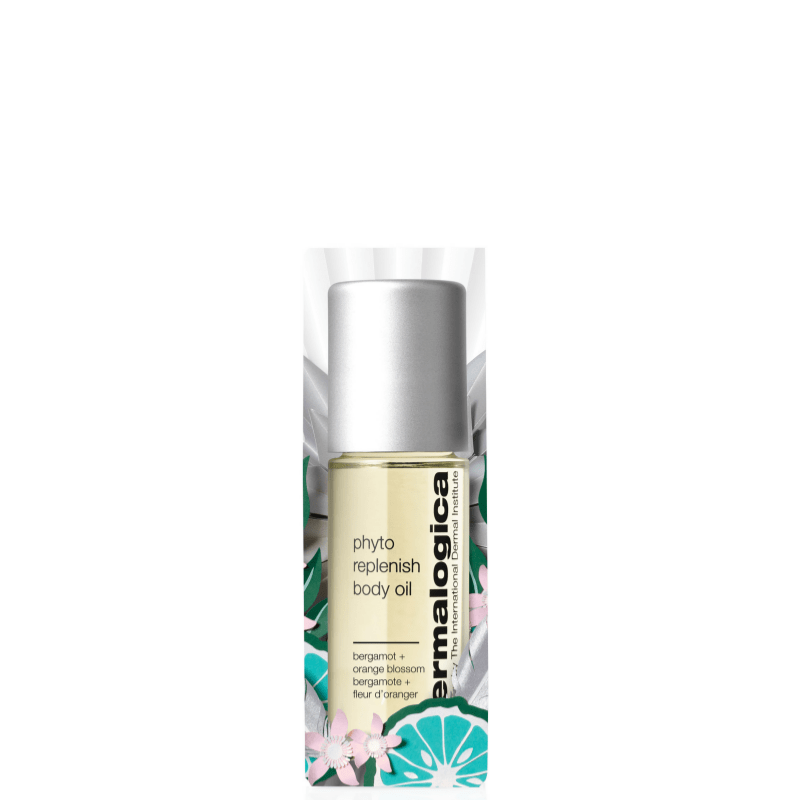Load image into Gallery viewer, Dermalogica Body Glow to go Phyto Replenish Body Oil