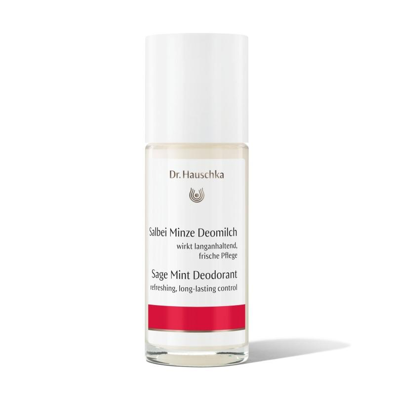Load image into Gallery viewer, Dr Hauschka Deodorant - Sage Mint