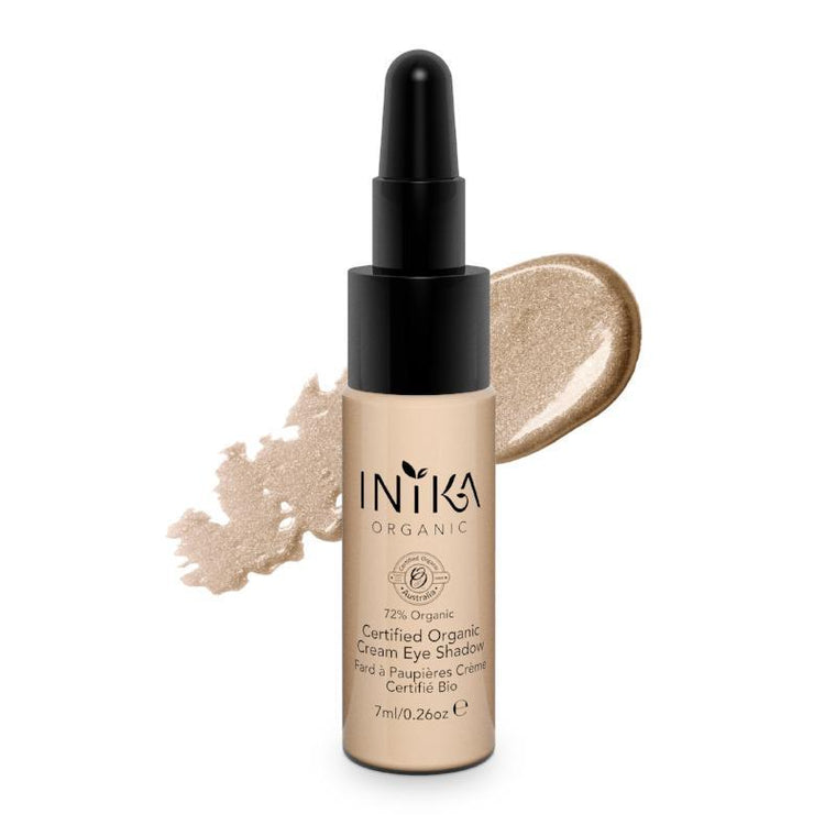 INIKA Organic Creme Eyeshadow 7ml